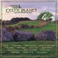 Celtic Twilight, Vol. 4: Celtic Planet by Various Artists (CD, Feb-2011,...