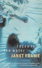 Faces in the Water by Janet Frame (Paperback, 1985)