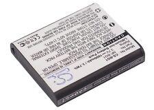 BATTERIA agli ioni di litio per Sony Cyber-Shot DSC-W55 / P Cyber-Shot DSC-W50B NUOVO