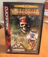 Pirates of the Caribbean Trading Card Game