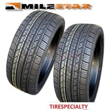2 New  215/55R16  MILESTAR MS932 SPORT 97H XL  215 55 16   2155516