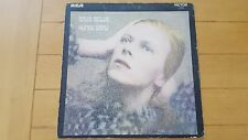 David Bowie - Hunky Dory 1971 LP PLEASE READ DESCRIPTION