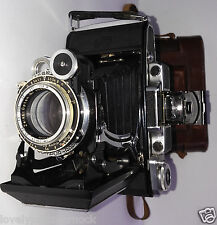 Vintage German folding Camera ZEISS IKON SUPER IKONTA 531/2 S/N P18184 6x9cm