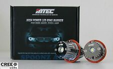 2004-2007 5-SERIES E60 E61 Ultimate ANGEL EYE 12W V3 5-SERIES E60 E61 - MTEC