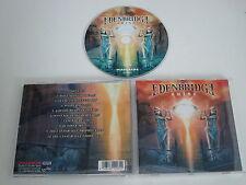 EDENBRIDGE/SHINE(MASSACRE MAS CD0431) CD ALBUM