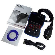 OBD OBD2 Auto Scanner Code Reader Scan Tool for BMW 5 E39 E60 E61 F07 F10 F11 18