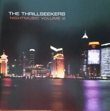 "The Thrillseekers  ""Nightmusic Volume 2"" * 2xCD / ADJCD002"