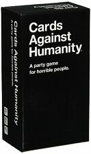 Cards Against Humanity, Full Set Pack Party Game, Free Fast Shipping Best Seller