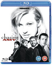 CHASING AMY - BLU-RAY - REGION B UK