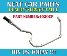 LOW PRESSURE POWER STEERING PIPE FOR PEUGEOT 406 96-04 GENUINE 4020CP TO PUMP