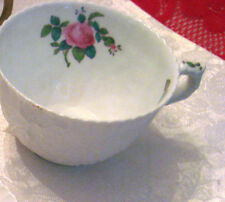 SPODE -BRIDAL ROSE - CUP AND SAUCER
