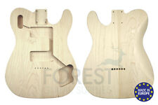 TELECASTER® 72' DELUXE Body Electric guitar Hard Maple