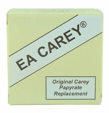 """1 Box of 50 Carey Magic Inch Tobacco Pipe Papyrate """"Papy"""" Paper Filters - 1002K"""