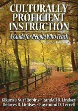 Culturally Proficient Instruction: A Guide for People Who Teach, , Good Book