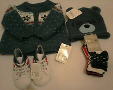 baby boys new clothes 6/9 months bundle