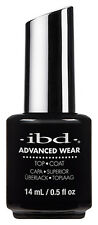 Top Coat * IBD Advanced Wear