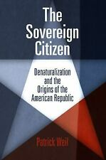 Democracy, Citizenship, and Constitutionalism: The Sovereign Citizen :...