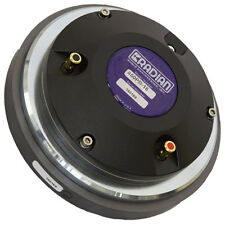 """Radian 850PB 2"""" High Frequency Compression Driver Aluminum Diaphragm 8ohm"""