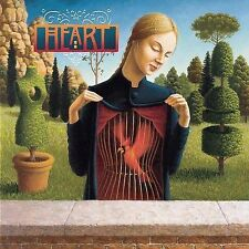 FREE US SH (int'l sh=$0-$3) NEW CD Heart: Heart - Greatest Hits