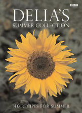 Delia Smith Delia's Summer Collection: 140 Recipes for Summer Very Good Book