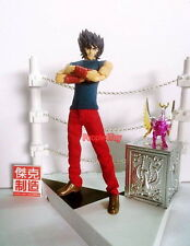 Jacksdo Phoenix IKKI Plain Cloth+Object+Pandora Box saint seiya myth ex casual