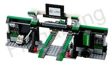 LEGO 75883 Speed Champions Pit Garage Only (Split from 75883)