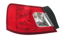 TYC Left Outer Side Tail Light Lamp Assembly for Mitsubishi Galant 2008-2012