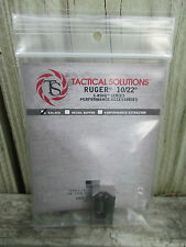 Tactical Solutions V-Block for the Ruger 10/22