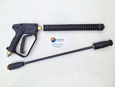 New Power Devil PDGPW1600 Pressure Washer Replacement Trigger Gun Variable Lance