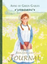 The Anne of Green Gables Journal by L. M. Montgomery and Fitzhenry and...