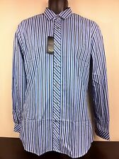Paul Smith London Slim Fit Formal Shirt. New. Collar Size 15.5