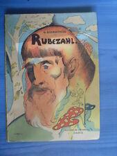 Gaston BOURDONCLE Rubezahl suivi de la fée Ondine ; dédicacé!!