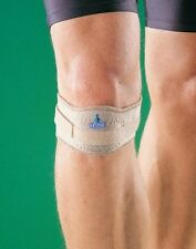 OPPO 1429 Patella Strap with Silicone Support Knee Brace Jumper Tendonitis Pain