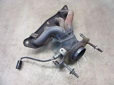 NISSAN NV200 EVALIA 1.6 81 kW 110 PS Abgaskrümmer Lambdasonde Bj.2011 (141)