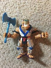 RARE TMNT Shogun Shoate Action Figure Teenage Mutant Ninja Turtle 1994 Toy