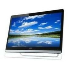 "Acer Ut220hql 21.5"" Led Lcd Touchscreen Monitor - 16:9 - 8 Ms - Multi-touch"