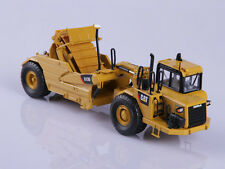 Cat 613G Wheel Tractor Scraper 1/50 scale construction model by Norscot 55235