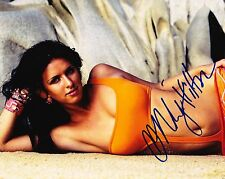 Nicky Hilton Autographed 8x10 Photo (Reproduction) 3