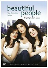 Beautiful People Complete Series DVD Set Collection TV Show Season Episodes ABC