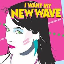 I WANT MY NEW WAVE CD, AS NEW-VAPORS-DURAN-B52s-DEVO-18 GREAT TRACKS, DIRT CHEAP