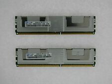Samsung 4GB 2X 2GB DDR2 PC2-5300FB-DIMM 240Pin 667MHz Server M395T5750EZ4-CE66