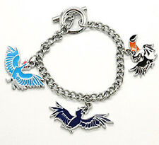 Bracelet 3D RIO The Movie hand chain macaw parrot doll Blu Jewel Rafael bird USA