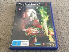 "The King of Fighters 2003 ""RARE PAL GAME"" - PS2 - PAL - FREE SHIPPING"