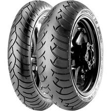 Metzeler Roadtec Z6 Rear Tire (Sold Each) 170/60R-17 72W 170/60ZR17 1449100 Rear