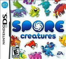Spore Creatures - Nintendo DS Game