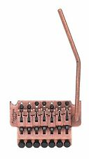 Genuine Floyd Rose 1000 Series Pro 7-String Tremolo: Antique Bronze
