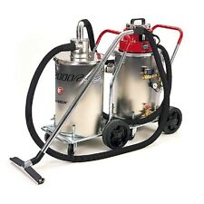 Commercial Wet Vacuum with Pre-Separator 4 Coring, Saw Cutting, and Grinding