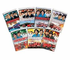 Emergency Complete TV Series DVD All Seasons 1-6 + Final Rescues Movies Sealed