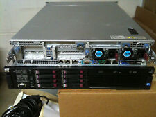 HP ProLiant DL380 G7, Intel Xeon E5645 Six-Core, 16GB RAM (470065-581)