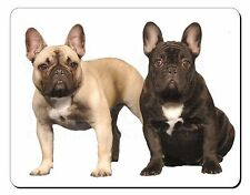 French Bulldog Computer Mouse Mat Christmas Gift Idea, AD-FBD1M